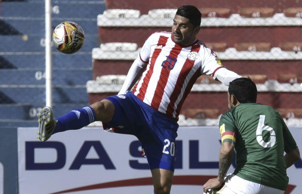 """Ortigoza confirmó su renuncia a Paraguay: """"Se manejan como un club de barrio"""""""
