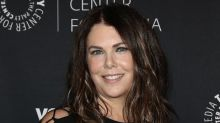 Lauren Graham's Curb Your Enthusiasm Character (Sorta) Revealed