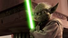Will Yoda get his own 'Star Wars' movie? Frank Oz has a surprising answer