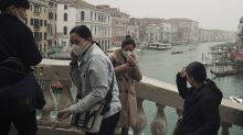 Venice faces new threat from virus after reeling from floods