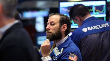 Futures point to lower open on Wall Street; economic data in focus