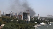 Rostov Fire: How Did the Massive, Costly Russia Blaze Start?