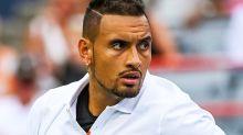 Nick Kyrgios cops biggest fine in ATP history, possible suspension