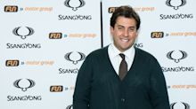 'TOWIE' star James Argent says he could die if he doesn't lose weight