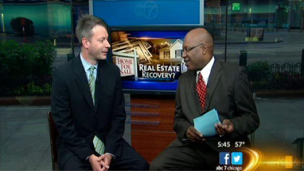 Real Estate Recovery?
