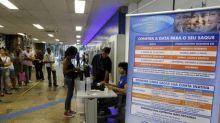 Caixa faz novos pagamentos do auxílio emergencial e do saque de até R$ 1.045 do FGTS nesta semana; confira