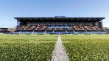 Rugby - ANG - Angleterre: le retour des spectateurs dans les stades mis en pause