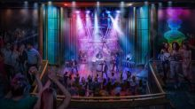 Oasis of the Seas, The Ship That Changed The Game, Set For Royal Caribbean's Largest Amplification Yet