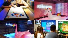 【香港室內好去處】觀塘5間Party Room推介!BBQ、飛鏢、波波池、VR樣樣齊!