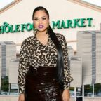 Ayesha Curry loves to splurge at Whole Foods—and Steph Curry always checks the bill
