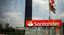 Santander espera que sua carteira de crédito cresça 10% ao ano até 2022