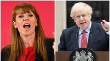 Angela Rayner says Boris Johnson's handling of coronavirus outbreak has led to 'one of the worst death rates worldwide'