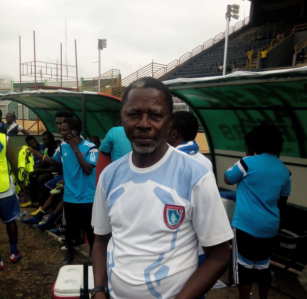 Everton and Baraje keen on Kano Pillars job