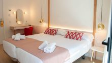 No male guests allowed: Women-only hotel opens in Majorca