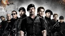 The Expendables 4 to move ahead without Sylvester Stallone