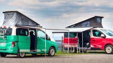 Así son por dentro las furgonetas 'de lujo' que prometen ser un boom en el Mundial