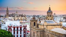 Why Seville is the perfect city for an autumn break