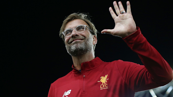 Jurgen Klopp looked like a coup for Liverpool but the reality is that major problems remain