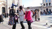 """Turismo, coronavirus """"cancella"""" Pasqua: -3,3 miliardi di consumi"""
