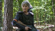 'The Walking Dead' postmortem: Melissa McBride talks Carol's bravery and Ezekiel's crushing losses