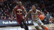 NCAA Grants Waiver For Maryland's Jairus Hamilton