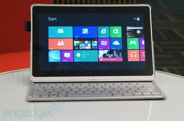 Acer Aspire P3 review: a nice enough tablet, but wait for the refresh