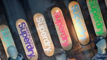 Superdry appoints Nick Gresham as permanent finance chief
