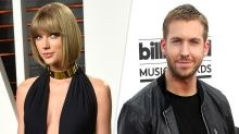 Taylor Swift Wrote Ex Calvin Harris and Rihanna's Hit 'This Is What You Came For,'Rep Shares and Harris Responds