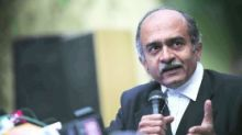 SC 'Stifling' Flak: Ex-Judges Slam Contempt Case Against Bhushan