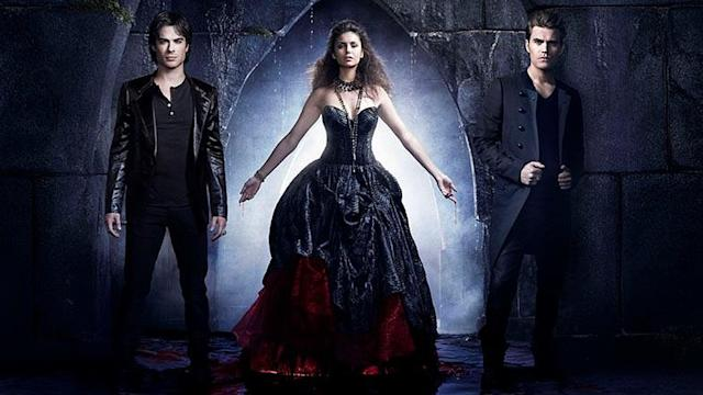 Video: Is The Originals Really Just The Vampire Diaries Part 2?