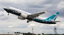 Boeing Stock Jumps As FAA Chief Prepares To Test Fly 737 Max