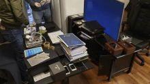 Empresários presos após operação na sede do MBL construíram 'blindagem patrimonial', diz MP