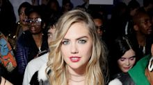 Kate Upton Says Guess Harassment Investigation is a 'Stunt'