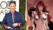 Red Sonja director Jill Soloway likens film to Deadpool, The Dark Knight