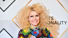 Paloma Faith says she felt a 'responsibility' to continue career after pregnancy