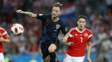 Ivan Rakitic ends international career with Croatia