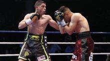 Boxe - Super-plume - Super-plume: Samir Ziani veut une chance mondiale