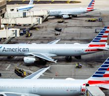 American Airlines passenger hits gate agent in Phoenix after being denied boarding for not wearing a mask