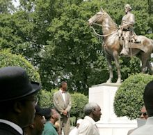 Tennessee Republicans Punish Memphis For Removing Confederate Statues
