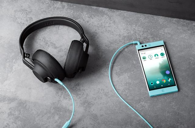 Software update fixes the Nextbit Robin's sluggish camera
