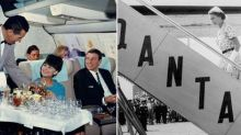 Qantas Turns 100, Here's A Bunch Of Retro Pics Of Australia's National Airline To Celebrate