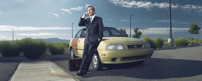 What's on your HDTV: 'Better Call Saul', 'Bosch', 'Evolve', 'SNL'