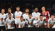 Além de Jô, Corinthians tem mais uma novidade no grupo para decisão contra o Red Bull Bragantino