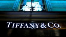 Tiffany sees rise in holiday sales on higher China spending