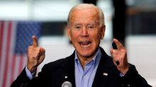 Biden Says Voters 'Don't Deserve' to Know His Position on Court Packing