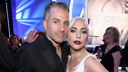 Lady Gaga splits with fiancé ahead of Oscars