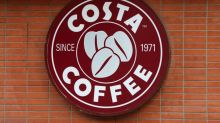 Costa Coffee owner's share price jumps after reports the cafe chain will be spun off