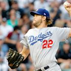 Kershaw gearing up for Dodgers return after tossing simulated game