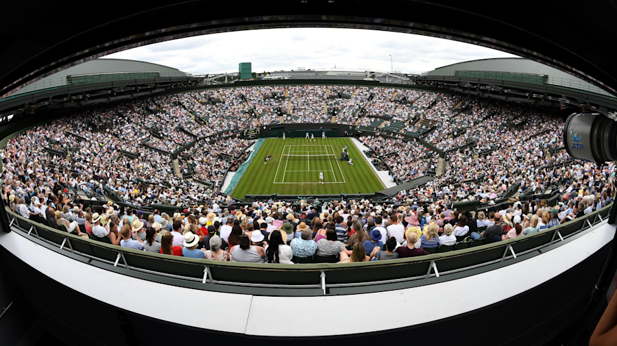 Wimbledon a go in 2021, with or without fans