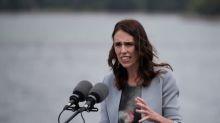 New Zealand election campaign starts, Ardern seeks mandate